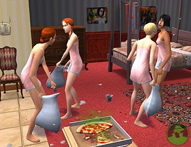 Free Download The Sims 2 Full Version And Single Link