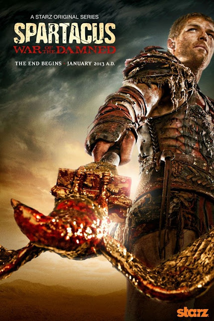Post thumbnail of Spartacus : War of the Damned 2013 Sezonul 3 Episodul 4 Decimation