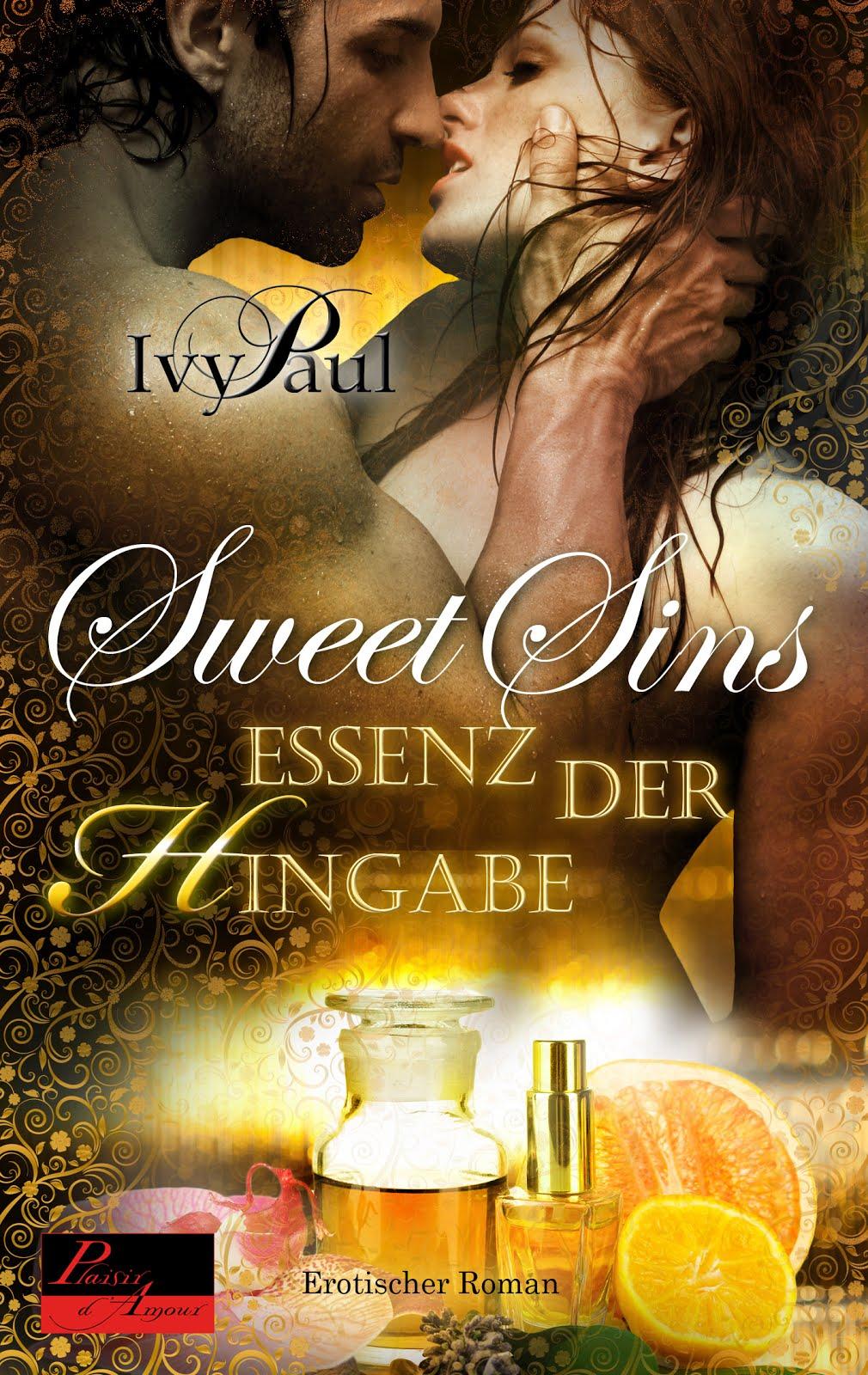 Sweet Sins - Essenz der Hingabe