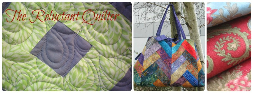 Reluctant Quilter