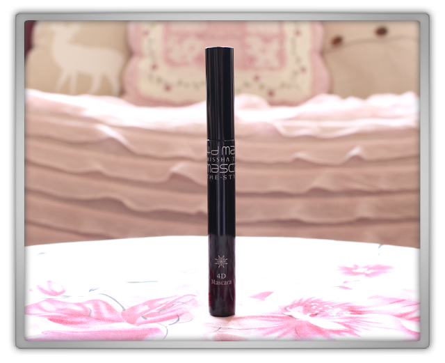 Jolse Order #9 Summery Skincare Haul & Review 2015 beauty blogger Missha The Style 4D Mascara