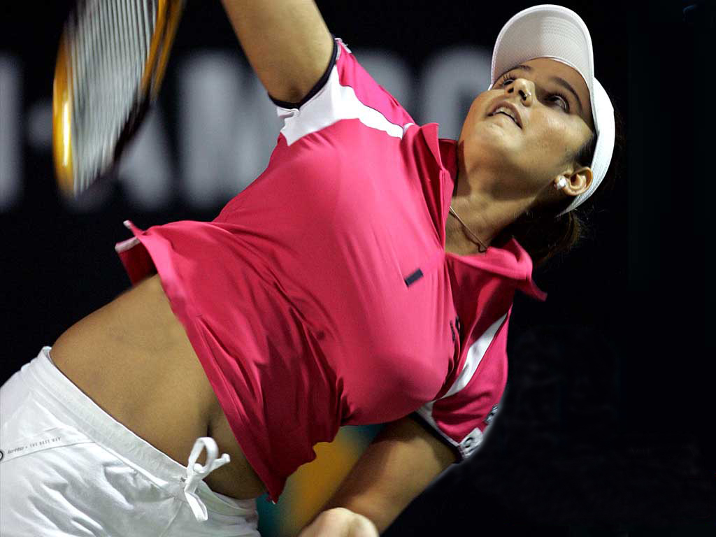 ItsWorldBook: Hot Sexy Sania Mirza Images,Photos,Wallpaper