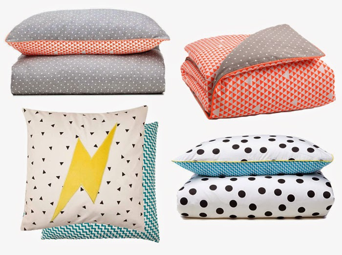 Cotton On Kids Room > Featured on Glorious Bandits Blog