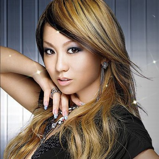 Kumi Koda Net Worth