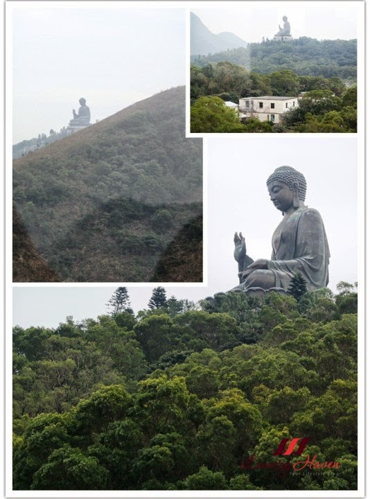 lantau island tourist attractions ngong ping big buddha