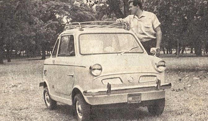 Archivo de autos: Los autos Made in Argentina