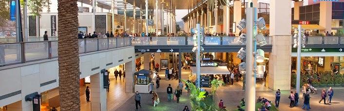 Viajar a barcelona centro comercial la maquinista - Centro comercial maquinista barcelona ...