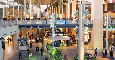 Viajar a barcelona centro comercial la maquinista - Centre comercial la maquinista ...