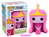 Funko Pop! Princess Bubblegum GITD