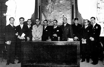 Generación del 27. Sevilla 1927