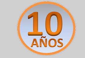 SON 10 AÑOS DE EXPERIENCIA Y TRABAJOS GARANTIZADOS