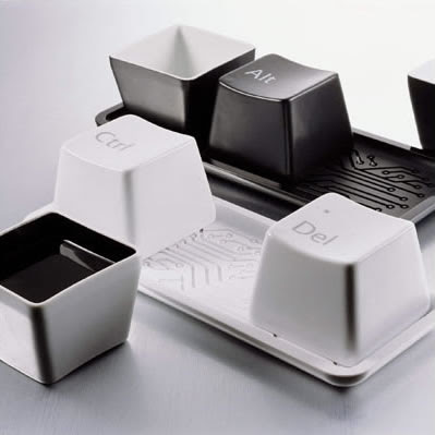 Cool Keyboard Inspired Products and Designs (15) 2