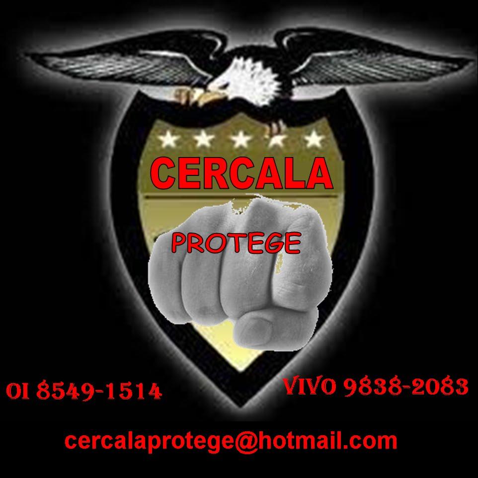 CERCALA PROTEGE