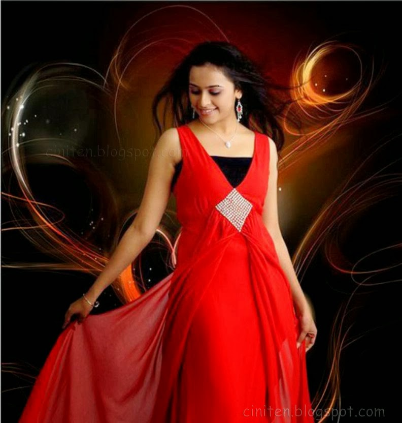 Actress Sri Divya New movie stills