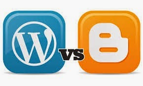 WordPress or BlogSpot : Which is Better?