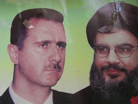 Hamas Tolak Bantuan Syiah Hizbullah