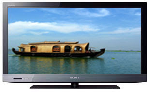 ED TV Sony KDL-32EX420-9