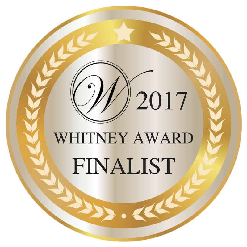 Whitney Award Finalist for Best Suspense--The Capture