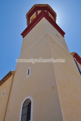 Iglesia de los Santos Abdón y Senén