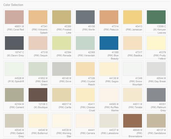 Warna Rumah Minimalis Yang Baik