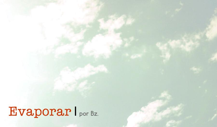 Evaporar