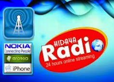 Hidaya Radio Live