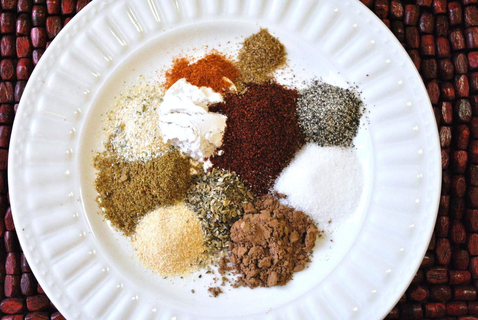 ... dip or dressing taco seasoning ii recipe homemade chili taco seasoning