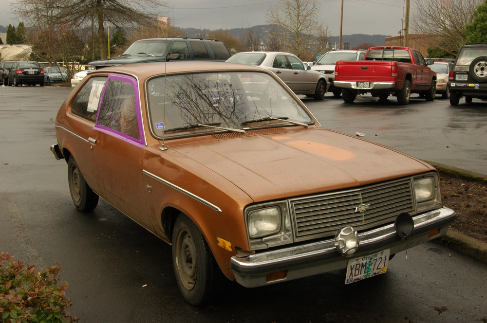 Comfortable Old Chevy Hatchback Pictures Inspiration - Classic ...