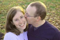 Brian & Julie