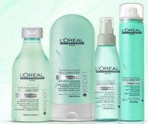 LOréal Professionnel shampoo profissional