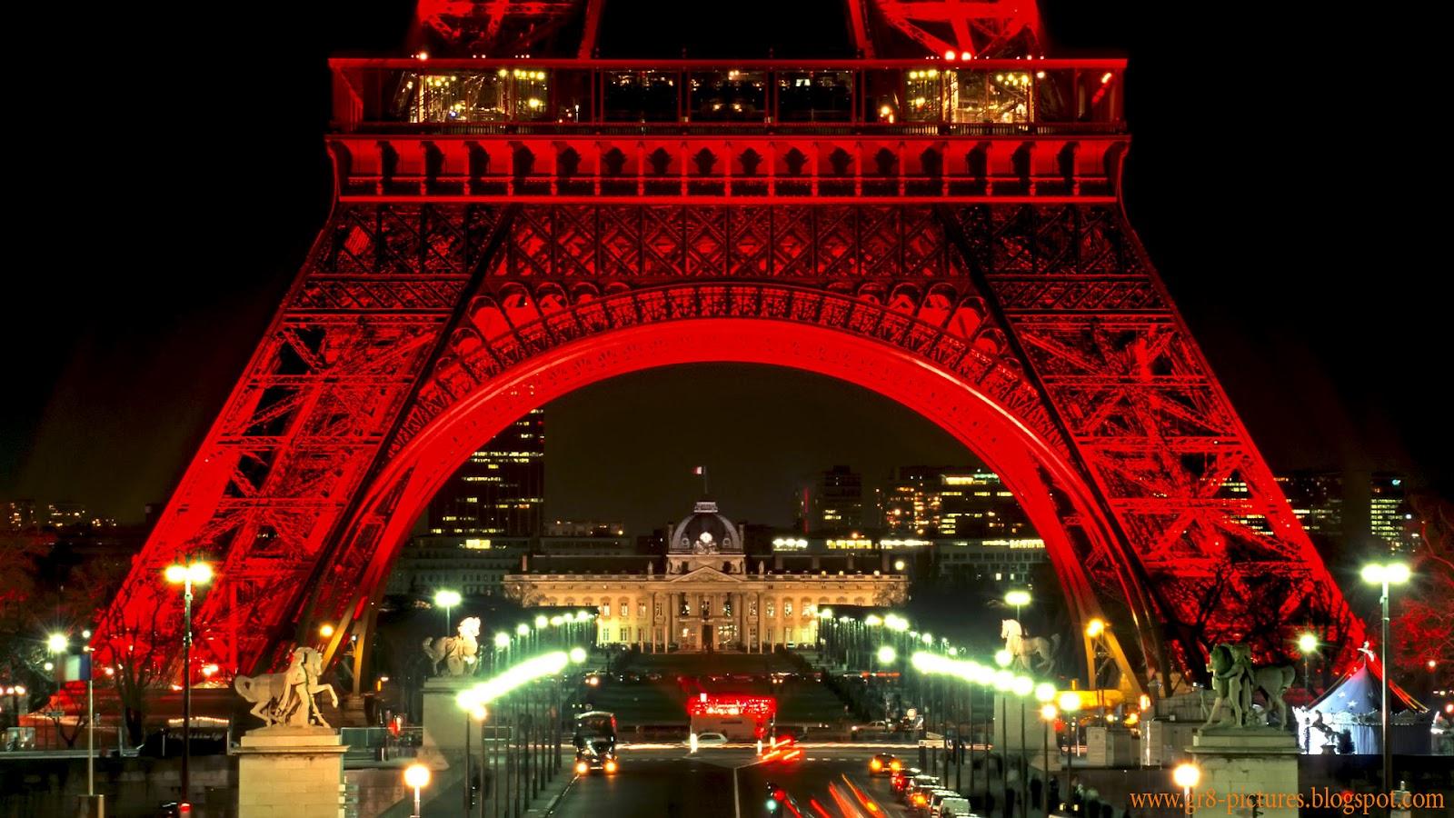 Related to Foto-Foto Terindah Menara Eiffel Paris, Prancis - digaleri ...