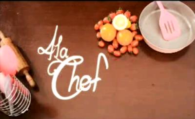 Chef Priscil Gantikan Farah Quinn di Ala Chef