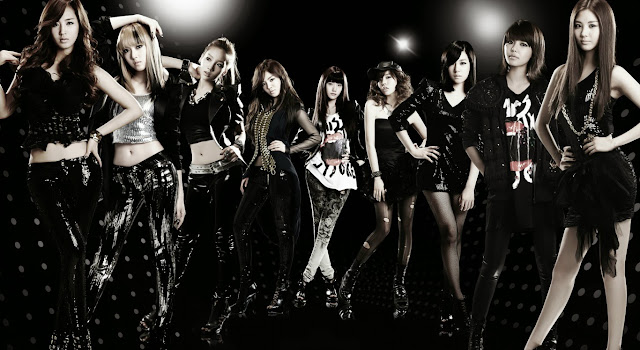 13241-Girls Generation SNSD HD Wallpaperz