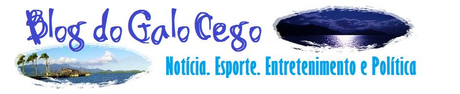Galo Cego