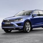 2016 Volkswagen Touareg TDI Specs Concept Release Date