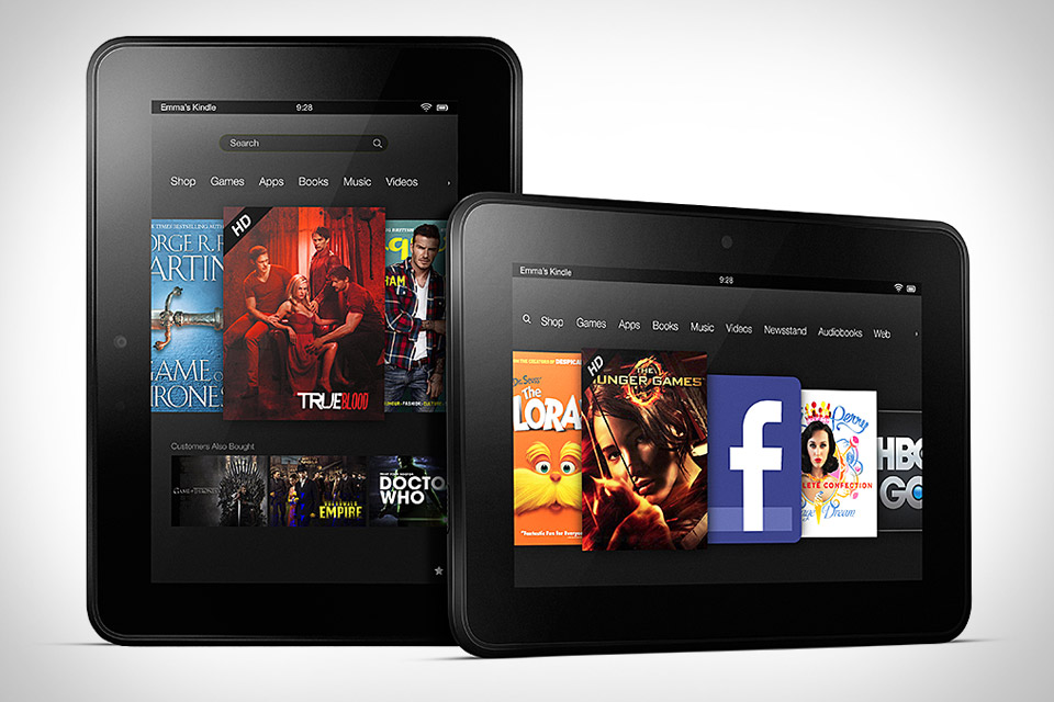 kindle fire hd wallpapers