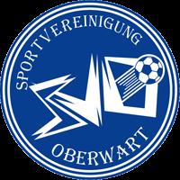 Um Grande Escudeiro: SV OBERWART-AUT: LOGO DE 100 ANOS