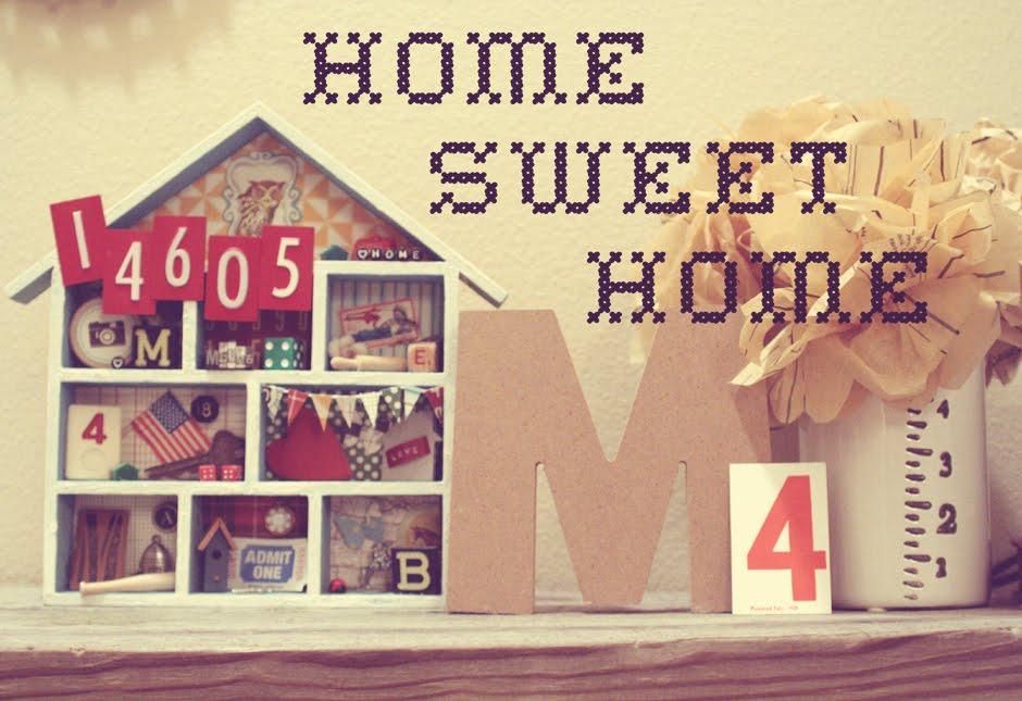 14605-Home Sweet Home