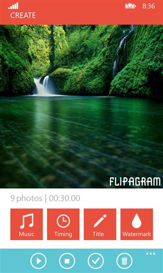 Flipagram | Buat Video Pendek Menggunakan Foto