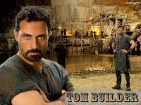 Rufus Sewell as Tom Builder