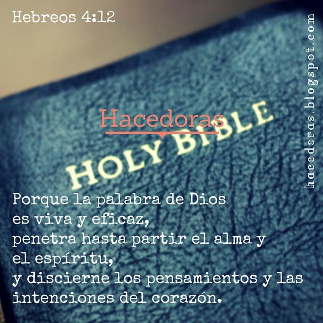 bonita postal con versículo