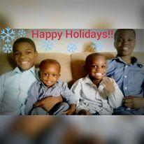 My Kiddos!!