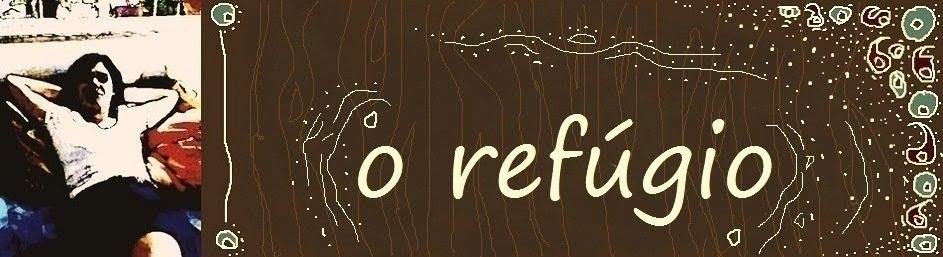 o refúgio