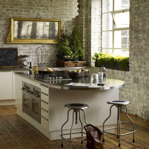 Dorable Sorprendentes Pequeños Diseños De Cocina Foto - Ideas para ...