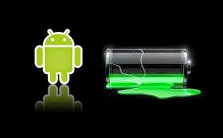 Aplikasi Kalibrasi penghemat Batrai Android