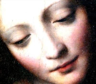 Tra i Leonardeschi Bernardino Luini è forse il più famoso.