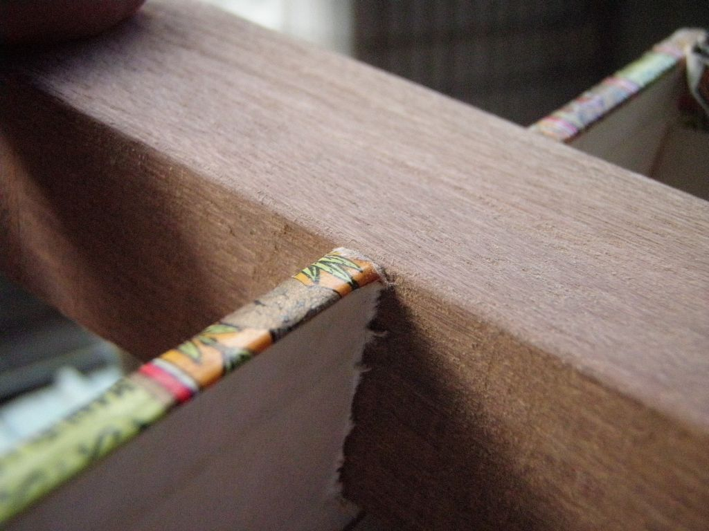 DIY Cigar Box Guitar Neck