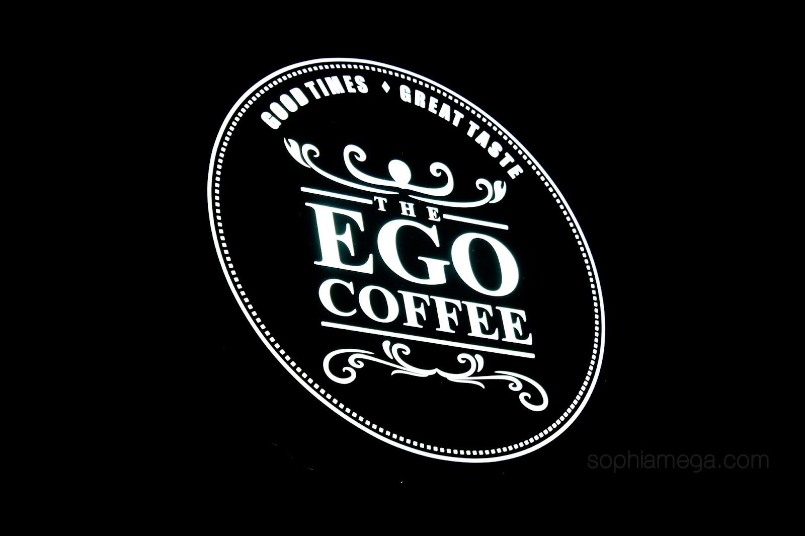 Coffee Shop Malang