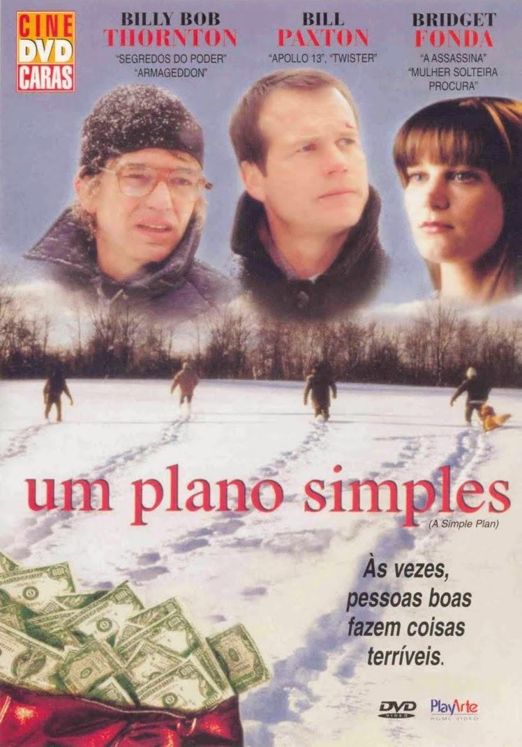Um Plano Simples – Dublado (1998)