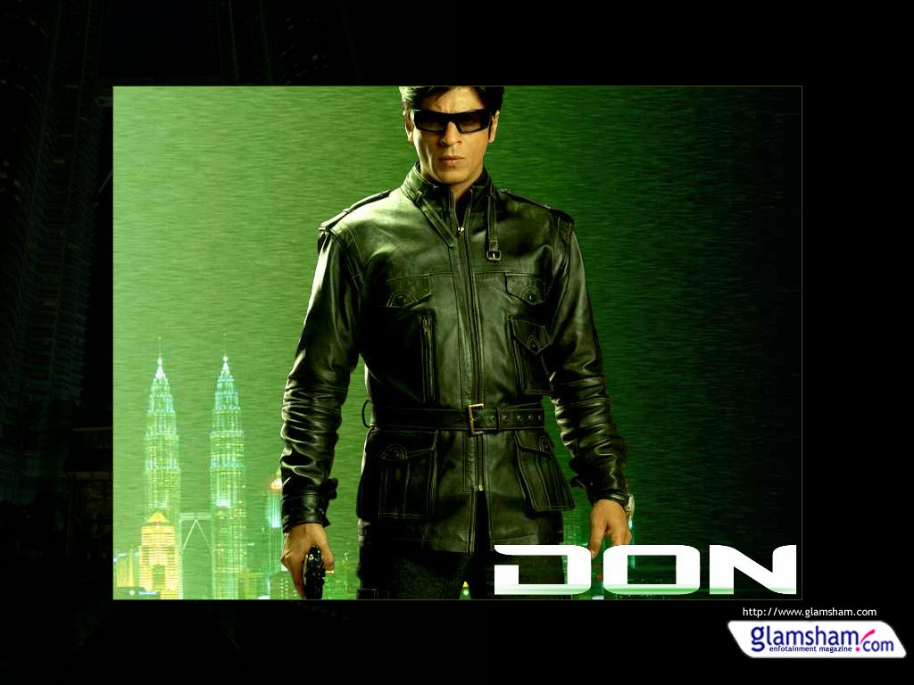 beautiful wallpapers bollywood movie don wallpapers hd